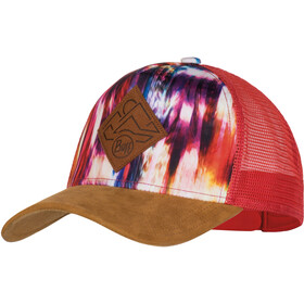 Buff Lifestyle Trucker Cap Women dawa multi